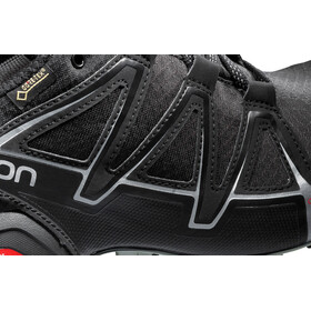 Salomon M's Speedcross Vario 2 GTX Shoes Phantom/Black/Monument